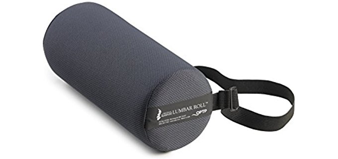 OPTP McKenzie Lumbar Roll - Lumbar Travel Roll