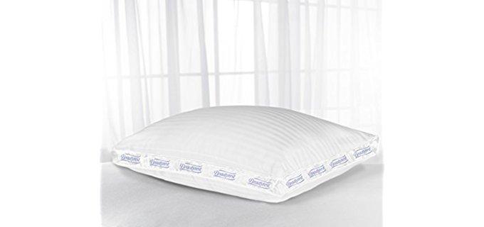 Beauty Rest Queen Size - Extra Firm Pillow