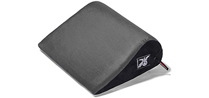 Naruekrit Liberator Jaz - Sex Positioning Wedge Pillow
