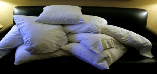 Best Soft Pillows Featured Image