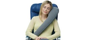 Travelrest Ultimate - Travel Pillow for Neck Support During Long Rides