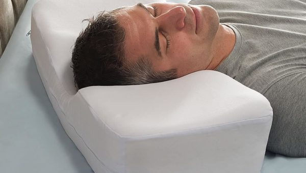 Best Therapeutic Pillows For Back Pain Pillow Click