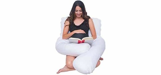 Best Maternity and Nursing Pillow