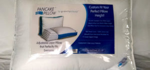 Adjustable Pillows 1