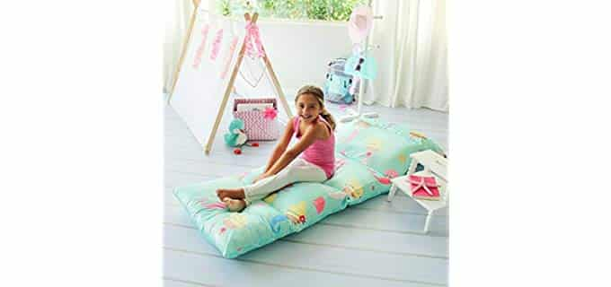 Butterflycraze Kids - Floor Pillow Bed