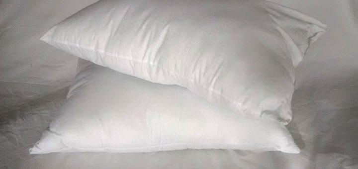 My Pillow Alternatives feature
