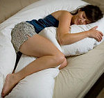 Body Pillow Hip Pain