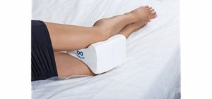 best pillow for hip pain knee type
