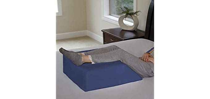 InteVision Ortho - Bed Wedge Pillow for the Elderly