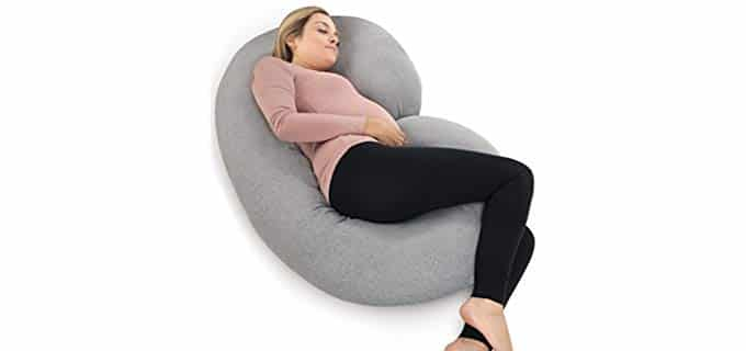 PharMeDoc Pregnancy - Pillow For Pregnant Women