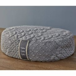 Meditation Pillow Types Small Round