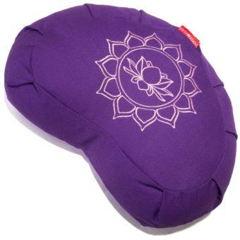 Meditation Pillow Types heart
