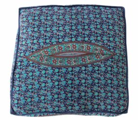 Meditation Pillow Types square flat large
