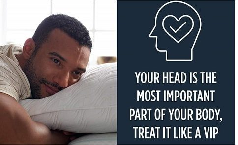 Migraine Pillows FEATURE