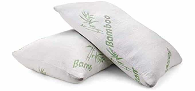 PLX Cooling Shredded - Memory Foam Pillows