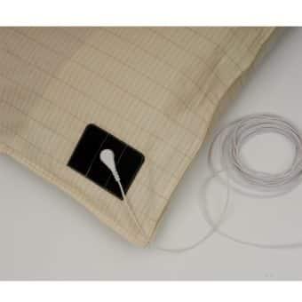 earthing Pillow Case Medium