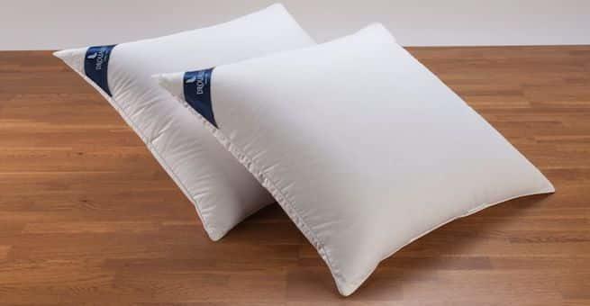 extra firm pillows