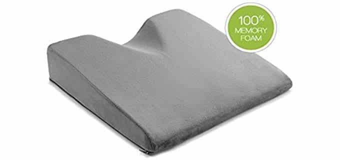 ComfySure Wedge - Car Seat Pillow