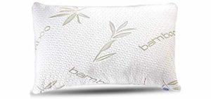 Sleeps Premium - Bamboo Pillow