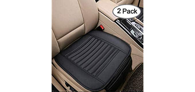 Big Ant Breathable - Cooling Car Seat Cushion