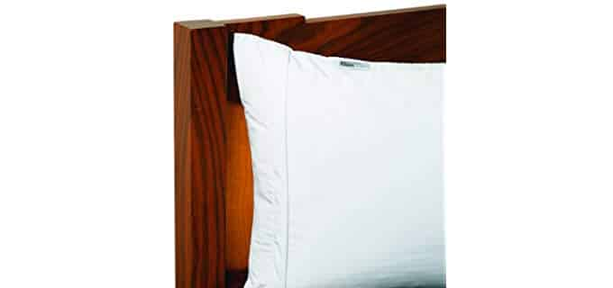 Mission:Allergy Casing - Dust Mite Resistant Pillow Case