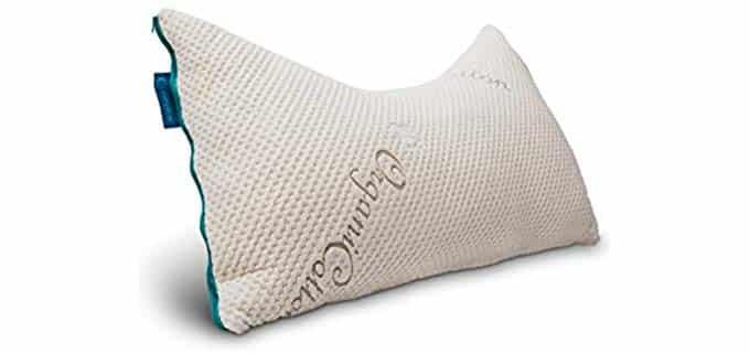 Infinitemoon Everpillow - Organic Kapok Pillow