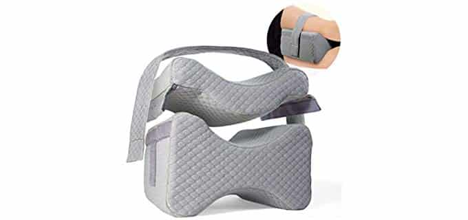 Compact Technologies 3-level - Leg Seprator Abduction Pillow