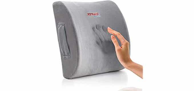 Ziraki Support - Lumbar seat Cushion