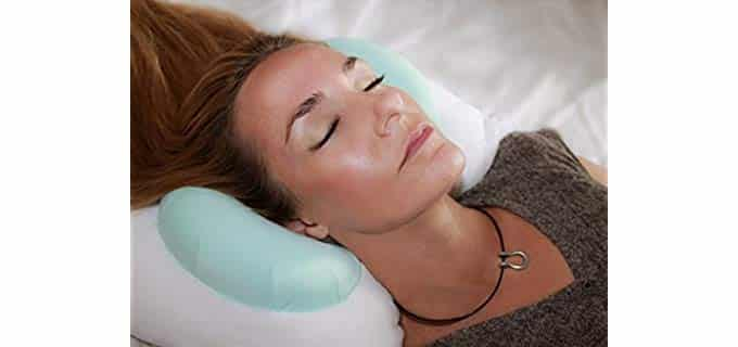 Back to Beauty Anti-Wrinkle Head Cradle - Cradle Anti-Aging Pillow