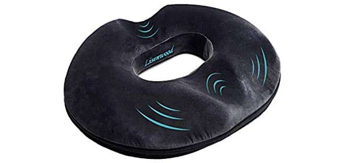 Lisenwood Donut - Hemorrhoid Pillow