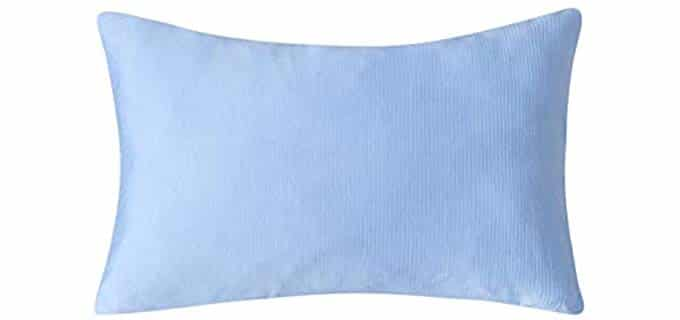 MR&HM Nightsweats - Cooling Pillowcase
