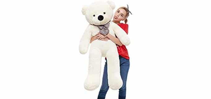 MaoGoLan Soft - Big Plush Teddy Bear Pillow
