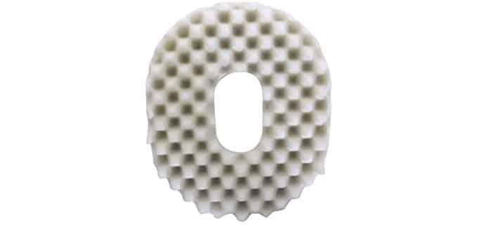PCP Ring Donut - Pressure Releif Hemorrhoid Pillow