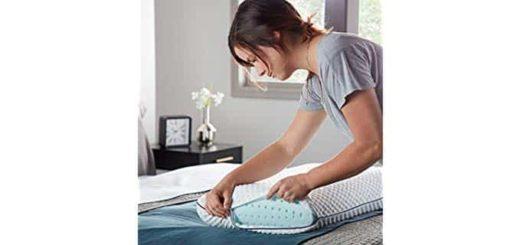 memory foam pillowcase