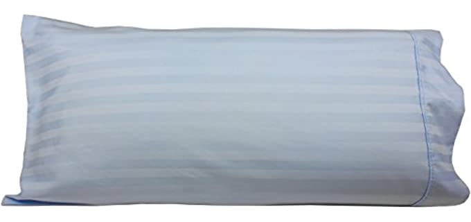 American Pillowcase Egyptian Cotton - Wringle Guard Pillow Cover