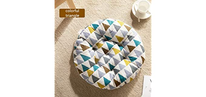 Cheeseland Cheoalfa - Children's Floor Seating Pillow