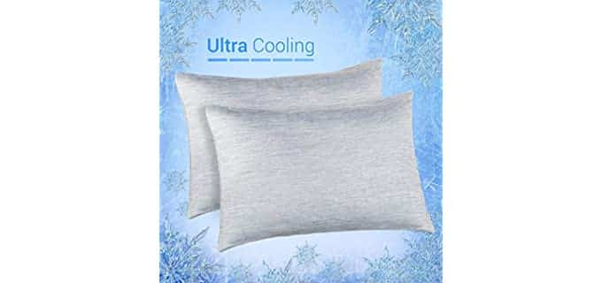 Elegear Cooling - Cooling Pillowcase