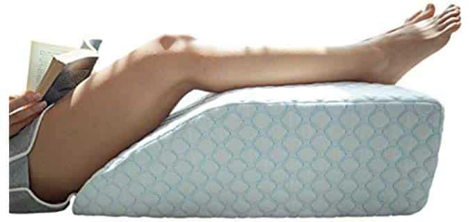 Lenora Elevating - Leg Rest Pillow