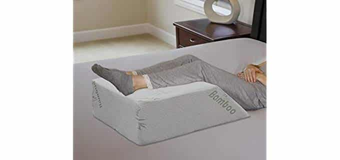 Intevision Ortho - Knee Elevation Wedge Pillow