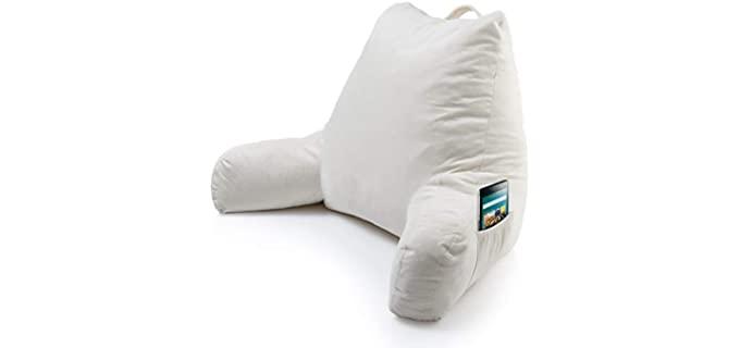 Keen Edge Comfortable - Super Soft Husband Pillow