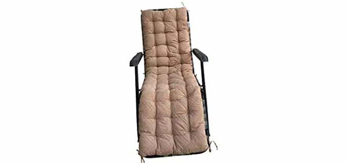 Ofit Quilted - Chair Pads and Bench Covers