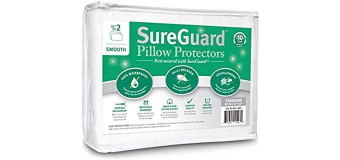 SureGuard  - Pillow Protectors