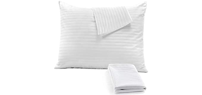 Niagara Sleep Solution Anti Allergy - Zip Pillow Case