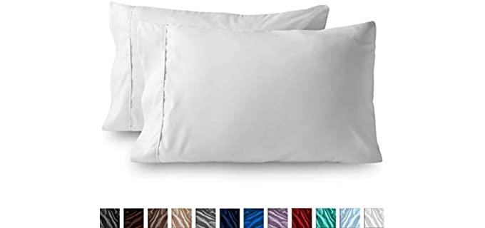 Bare Home Microfiber - Pillow Cases