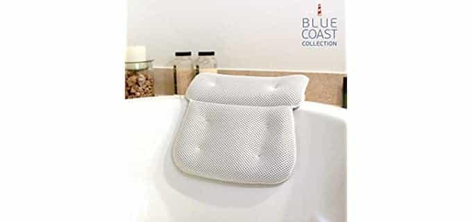 Blue Coast Collection Large - Bath Pillow