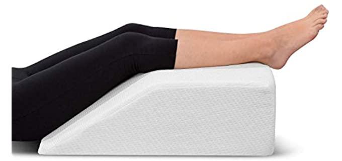 Ebung High-Density - Leg Elevation Pillow
