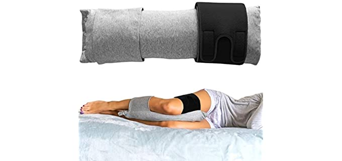 Flippin' Happy Innovative - Knee Pillow