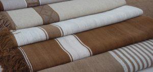 blanket organic bamboo