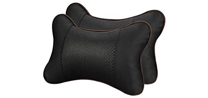 Jelegant Comfortable - Car Neck Pillow