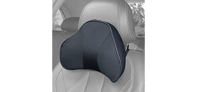 Zatooto Pain Relief - Best Car Neck Pillow